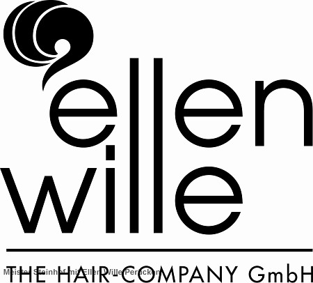 ellen wille THE HAIR schwarz
